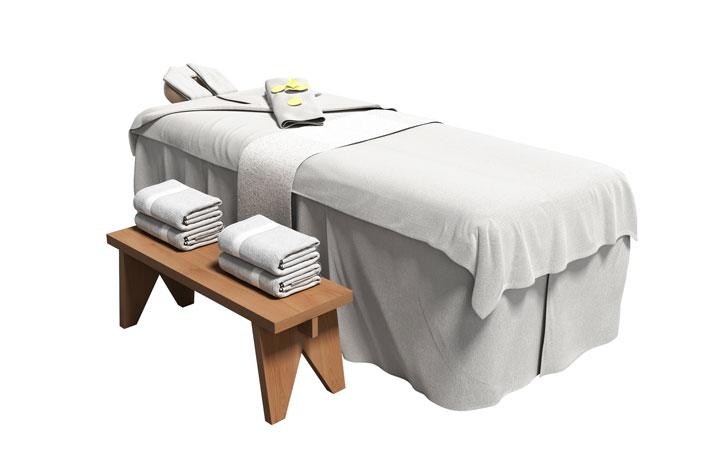 Salons de massage a Paris